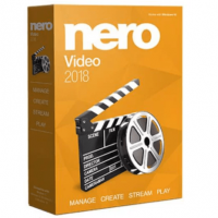 Nero Video 2018 19.0 Free Download