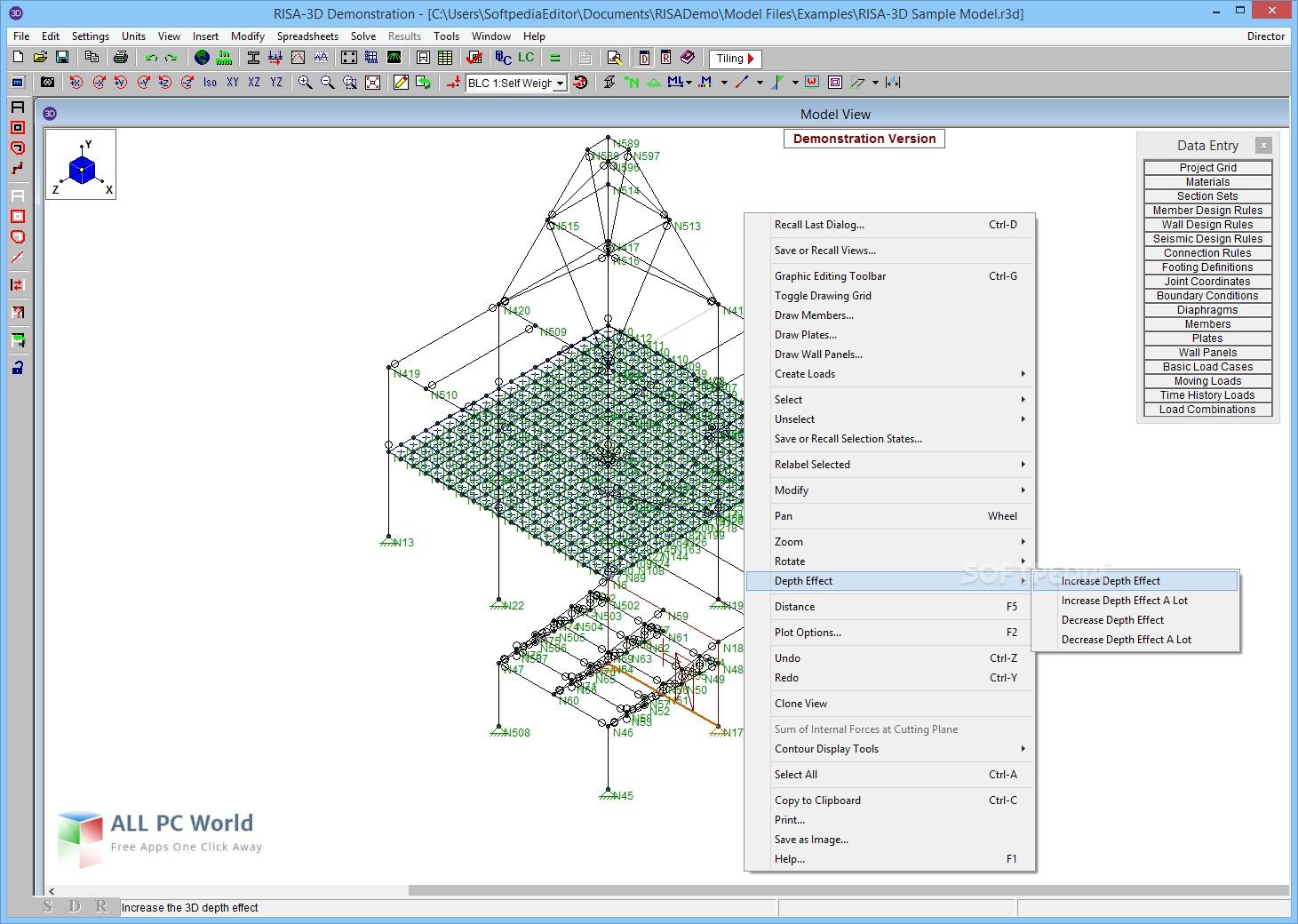 RISA-3D 11.0 Review