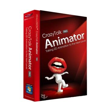 Reallusion CrazyTalk Animator 3.22 Free Download