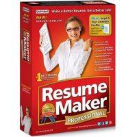 ResumeMaker Professional Deluxe 20.1 Free Download