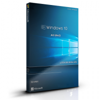 Windows 10 All In One Build 17074 DVD ISO Free Download