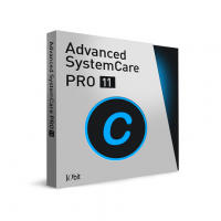 Advanced SystemCare 11 Pro Setup Download