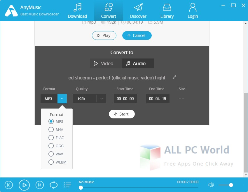 AmoyShare-AnyMusic-5.0-Standalone-Setup-Free