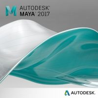 Autodesk Maya 2017 Free Download