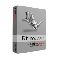 MecSoft RhinoCAM 2018 v8.0 Free Download