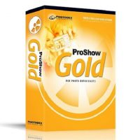 Photodex ProShow Gold 9.0 Free Download