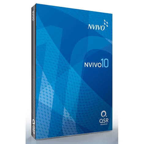 QSR NVivo 10.0.641.0 SP6 Free Download