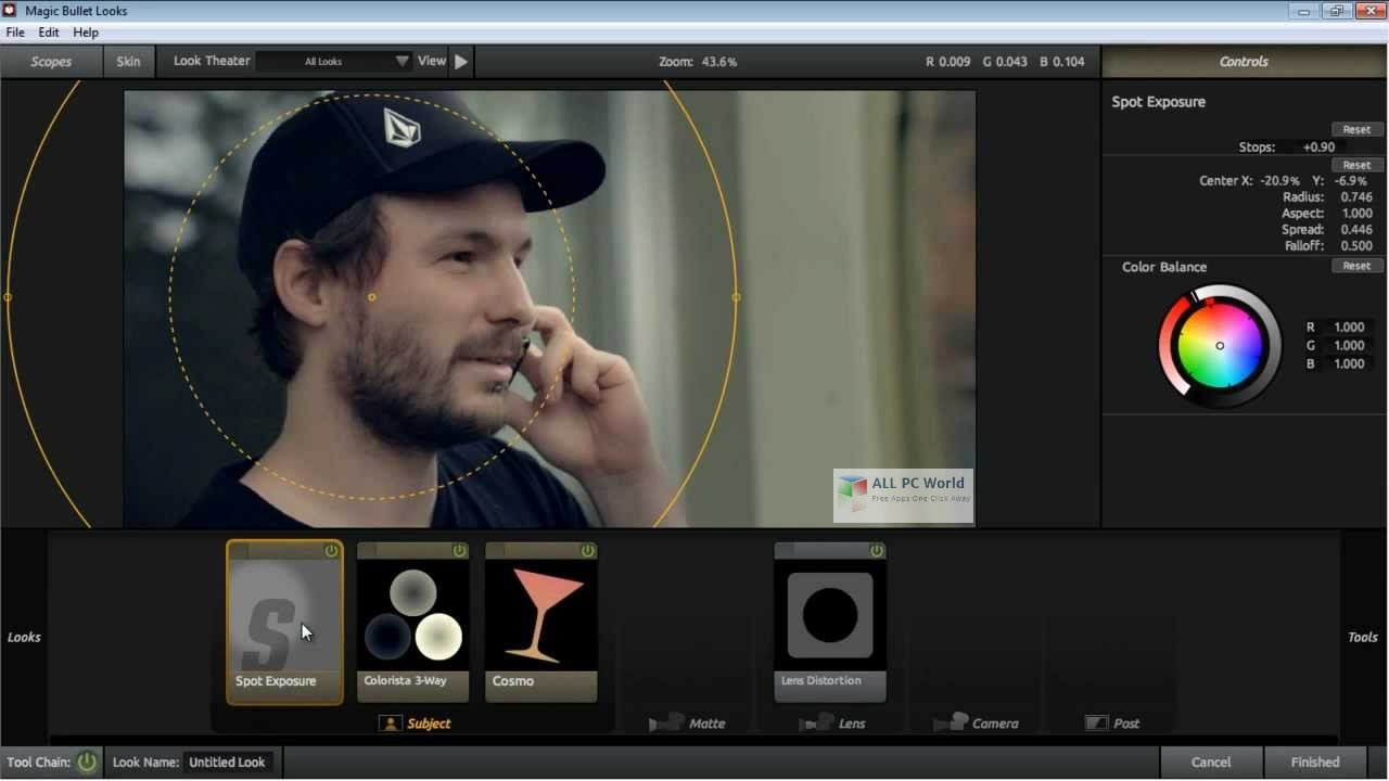 Red Giant Magic Bullet Suite 13.0.6 Review