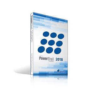 SAPIEN PowerShell Studio 2018 Free Download