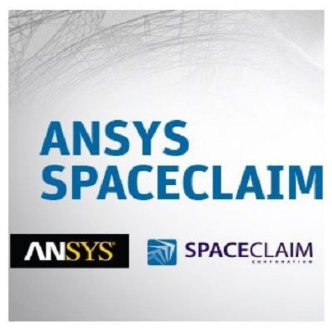 ANSYS Discovery SpaceClaim 19 Free Download