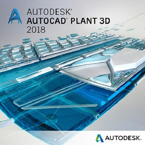 AutoCAD Plant 3D 2018 Free Download