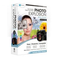 Avanquest Photo Explosion 5.0 Deluxe Free Download