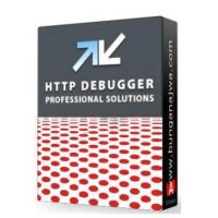 HTTP Debugger Pro 8.1 Free Download