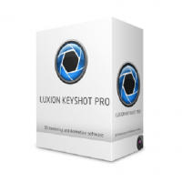 Luxion KeyShot Pro 7 Free Download