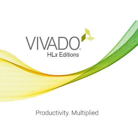 Xilinx Vivado Design Suite HLx Editions 2017 Free Download