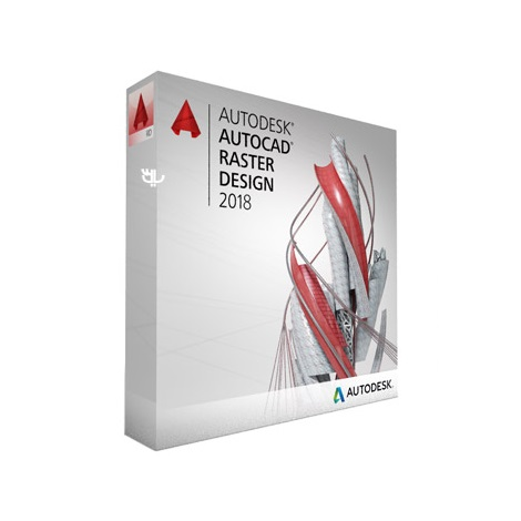 AutoCAD Raster Design 2019 Free Download