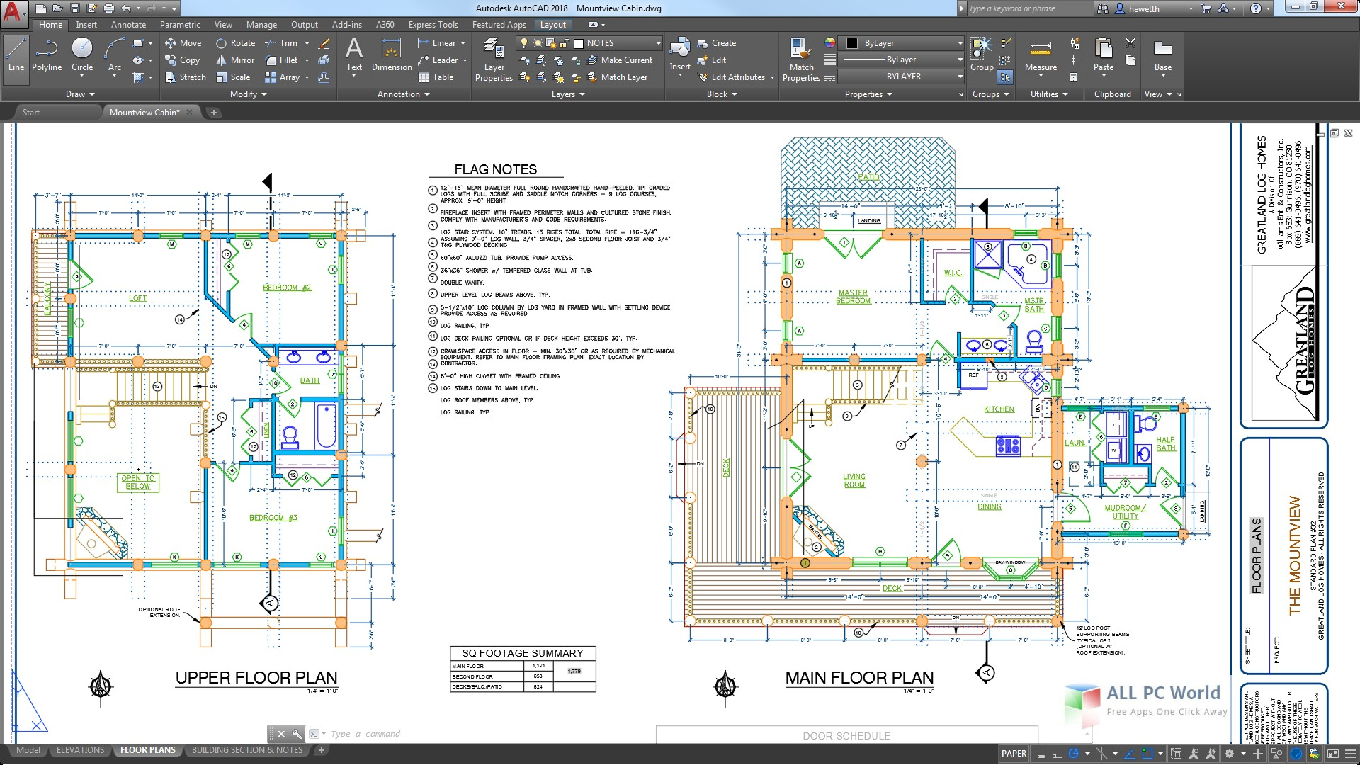 Download Autodesk AutoCAD 2019 Free