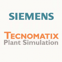 Download Siemens Tecnomatix Plant Simulation 14.0 Free