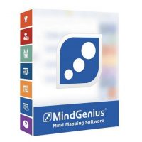 MindGenius Business Edition 2018 Free Download