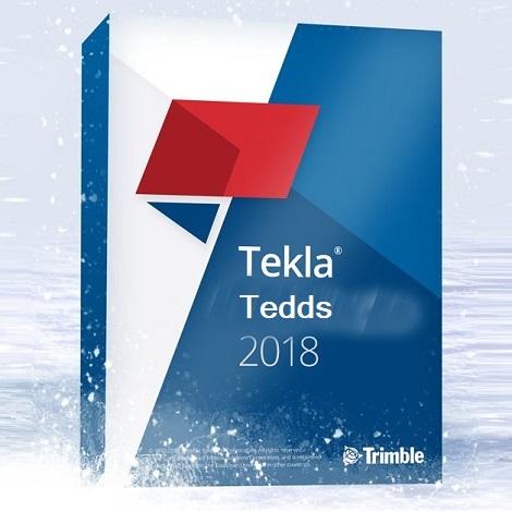 Trimble Tekla Tedds 2018 Free Download