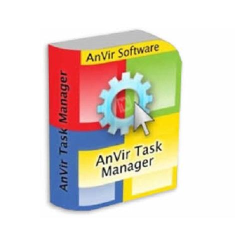 AnVir Task Manager Professional 9.2 Free Download