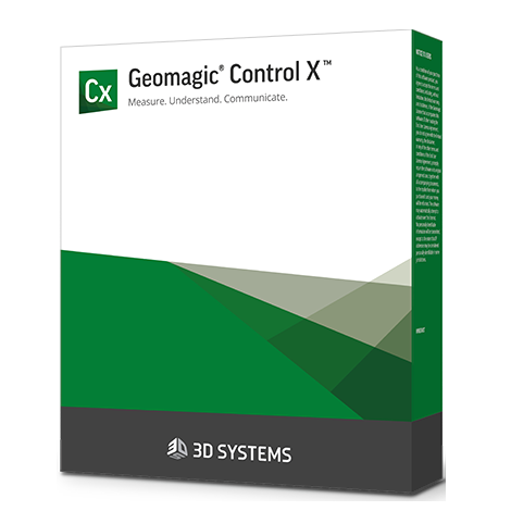 Download Geomagic Control X 2018 Free