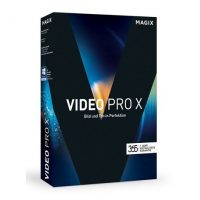 Download MAGIX Video Pro X 16.0 Free