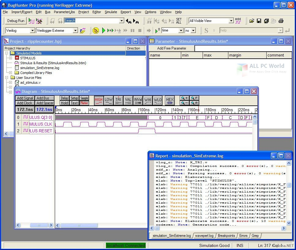 Download SynaptiCAD Product Suite 20.24 Free