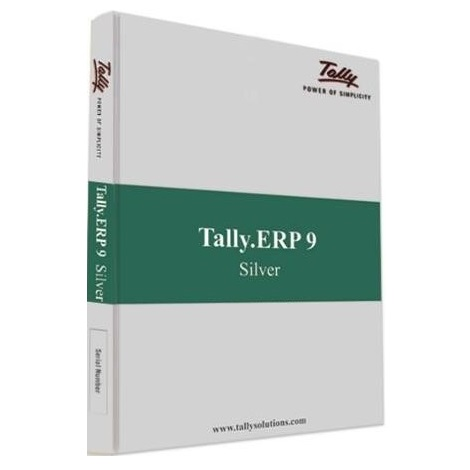 Download Tally.ERP 9 6.3 Free