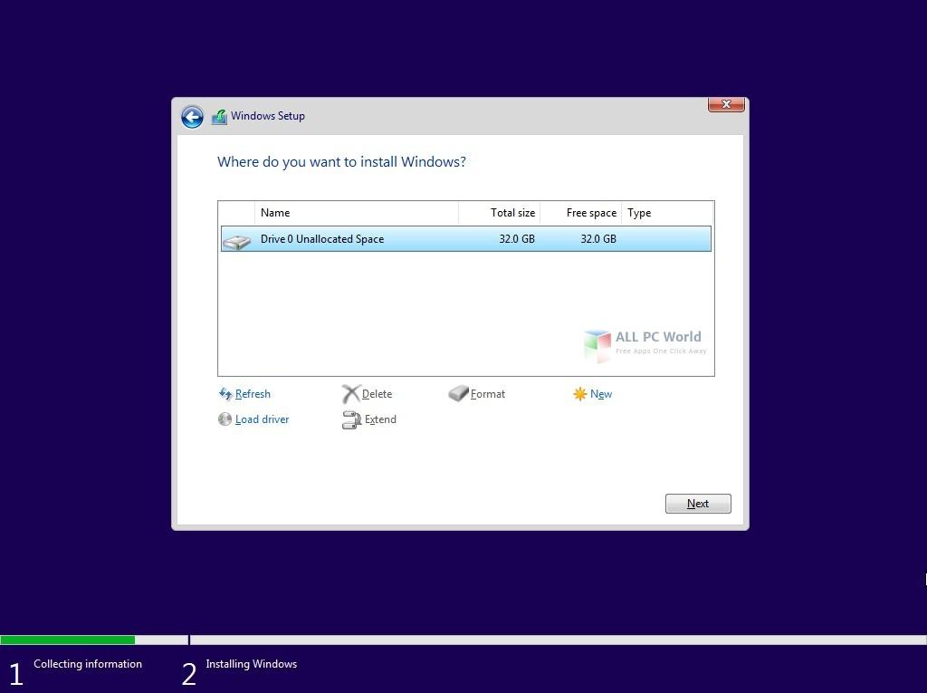 Download Windows 10 Lite v6 2018 Free