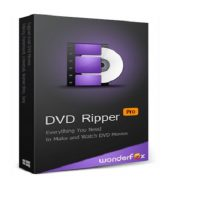 Download WonderFox DVD Ripper Pro Free