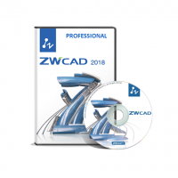 Download ZWCAD ZW3D 2018 Free