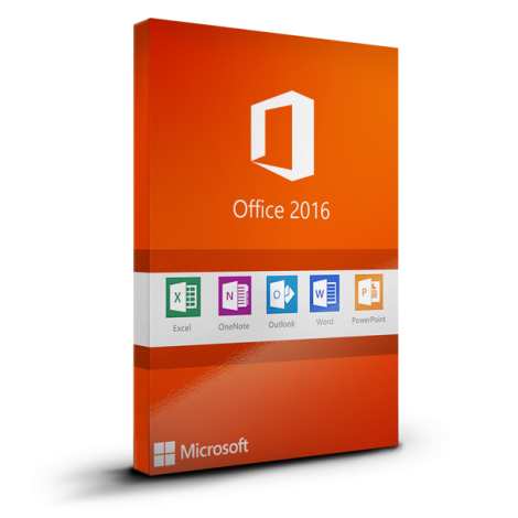 Microsoft Office 2016 Pro Plus May 2018 Free Download