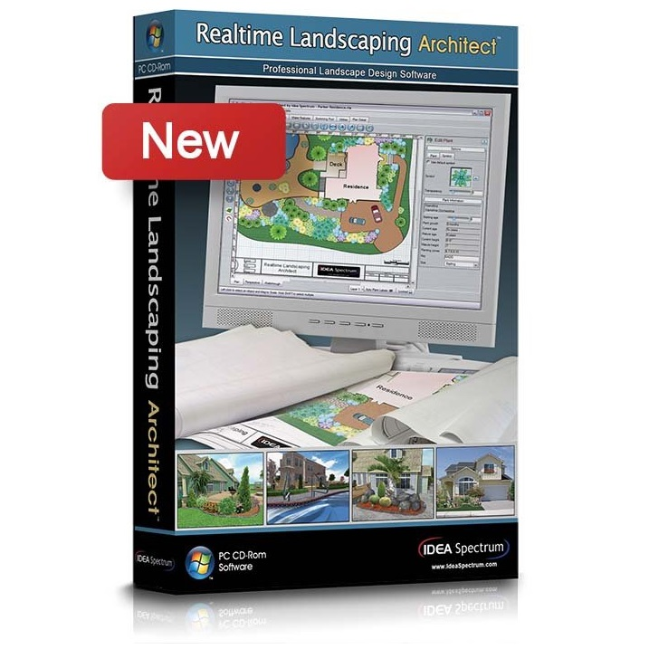 Download Realtime Landscaping Architect 2017 Free All Pc World