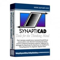 SynaptiCAD Product Suite 20.24 Free Download
