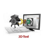 Download 3D-Tool v13 Premium Free