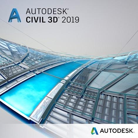 Download AutoCAD Civil 3D 2019 Free