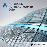 Download AutoCAD Map 3D 2019 Free