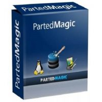 Download Parted Magic 2018 Bootable ISO Free