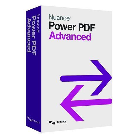Nuance Power PDF Advanced 3.0 Free Download