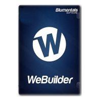 Download Blumentals WeBuilder 2018 v15.2 Free