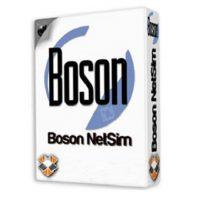 Download Boson NetSim 11.7 Free