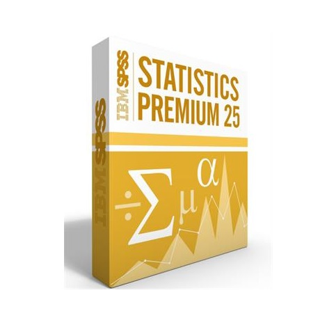 Download IBM SPSS Statistics 25 Free