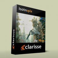 Download Isotropix Clarisse iFX 3.6 SP2 Free