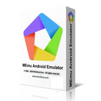 Download MEmu Android Emulator 5.5