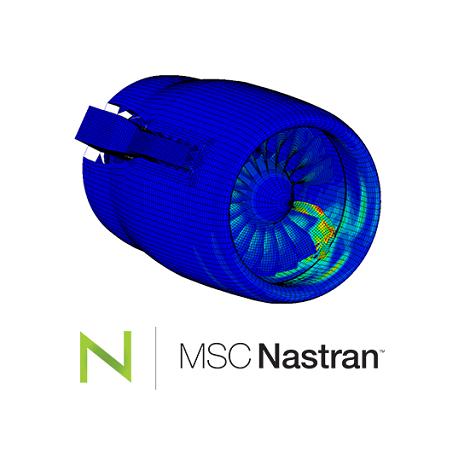 Download MSC Dytran 2018 Free