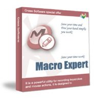 Download Macro Expert Enterprise 4.3 Free
