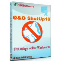 Download O&O ShutUp10 1.6 Free