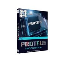 Download Proteus Professional 8.7 PCB Design SP3 Free
