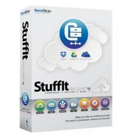 Download StuffIt Deluxe 12.0 Free